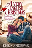 Free eBook - A Very English Christmas