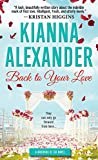 Free eBook - Back to Your Love