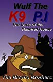 Free eBook - Wulf The K9 P I