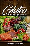 Free eBook - Gluten Dairy and Sugar Free Recipes