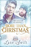 Free eBook - More Than Christmas