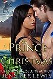 Free eBook - A Prince for Christmas