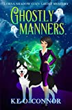 Free eBook - Ghostly Manners