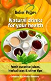 Free eBook - Natural drinks for your health