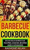 Free eBook - Barbecue Cookbook