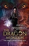 Free eBook - The Dragon Medallion