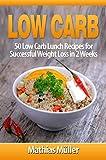 Free eBook - Low Carb Recipes