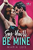 Free eBook - Say Youll Be Mine