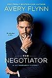 Free eBook - The Negotiator
