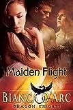 Free eBook - Maiden Flight