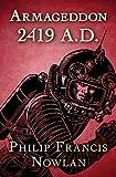 Free eBook - Armageddon 2419 A D