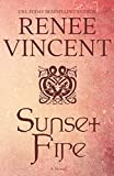 Free eBook - Sunset Fire