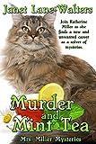 Free eBook - Murder and Mint Tea