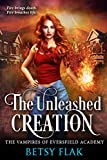 Free eBook - The Unleashed Creation