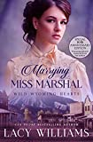 Free eBook - Marrying Miss Marshal