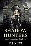 Free eBook - Shadow Hunters
