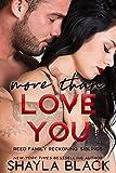 Free eBook - More Than Love You