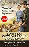 Free eBook - Lone Star Cowboy League