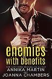 Free eBook - Enemies With Benefits