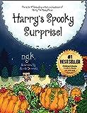 Free eBook - Harrys Spooky Surprise