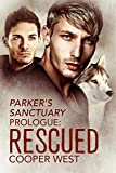 Free eBook - Rescued