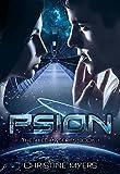 Free eBook - The Aledan PSION