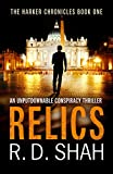 Free eBook - Relics