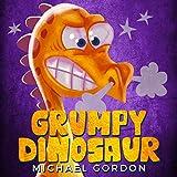 Free eBook - Grumpy Dinosaur