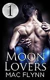 Free eBook - Moon Lovers  1