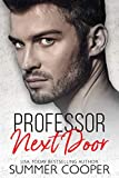 Free eBook - Professor Next Door