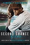 Free eBook - Second Chance Hero
