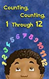 Free eBook - Counting Counting 1 Through 12
