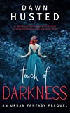 Free eBook - Touch of Darkness