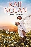 Free eBook - Those Sweet Words