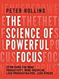 Free eBook - The Science of Powerful Focus