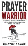 Free eBook - Prayer Warrior