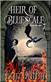 Free eBook - The Heir of Bluescale