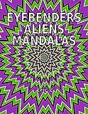 Free eBook - Eye Benders Aliens and Mandalas