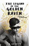 Free eBook - The Legend of the Golden Raven