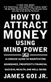Free eBook - How to Attract Money Using Mind Power