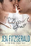 Free eBook - For the Love of Scott
