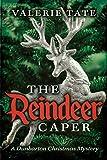 Free eBook - The Reindeer Caper