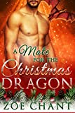 Free eBook - A Mate for the Christmas Dragon