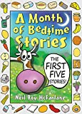 Free eBook - A Month of Bedtime Stories