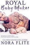 Free eBook - Royal Baby Maker