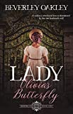 Free eBook - Lady Olivias Butterfly