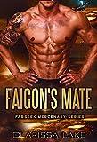 Free eBook - Farseek   Faigons Mate
