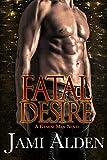 Free eBook - Fatal Desire
