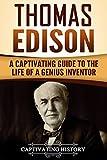 Free eBook - Thomas Edison