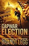 Free eBook - CapWar ELECTION